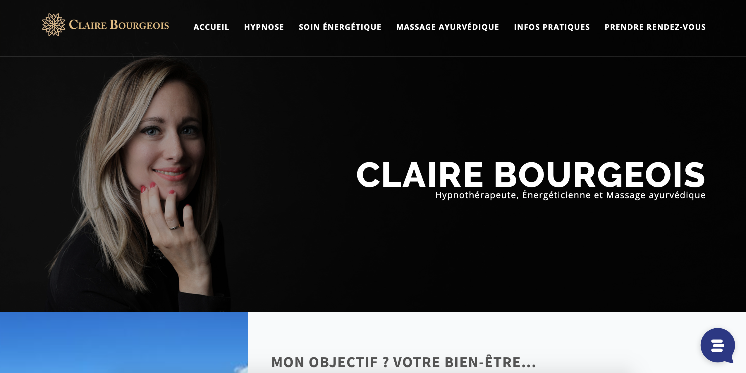 Claire Bourgeois